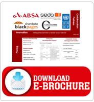 Banner E-Brochure