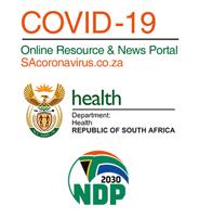 COVID-19 South African coronavirus resource portal
