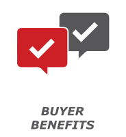 Video explaining Buyer Benefits