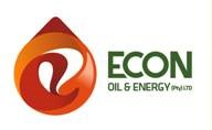 Econ oil and Energy
