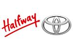 Halfway Toyota