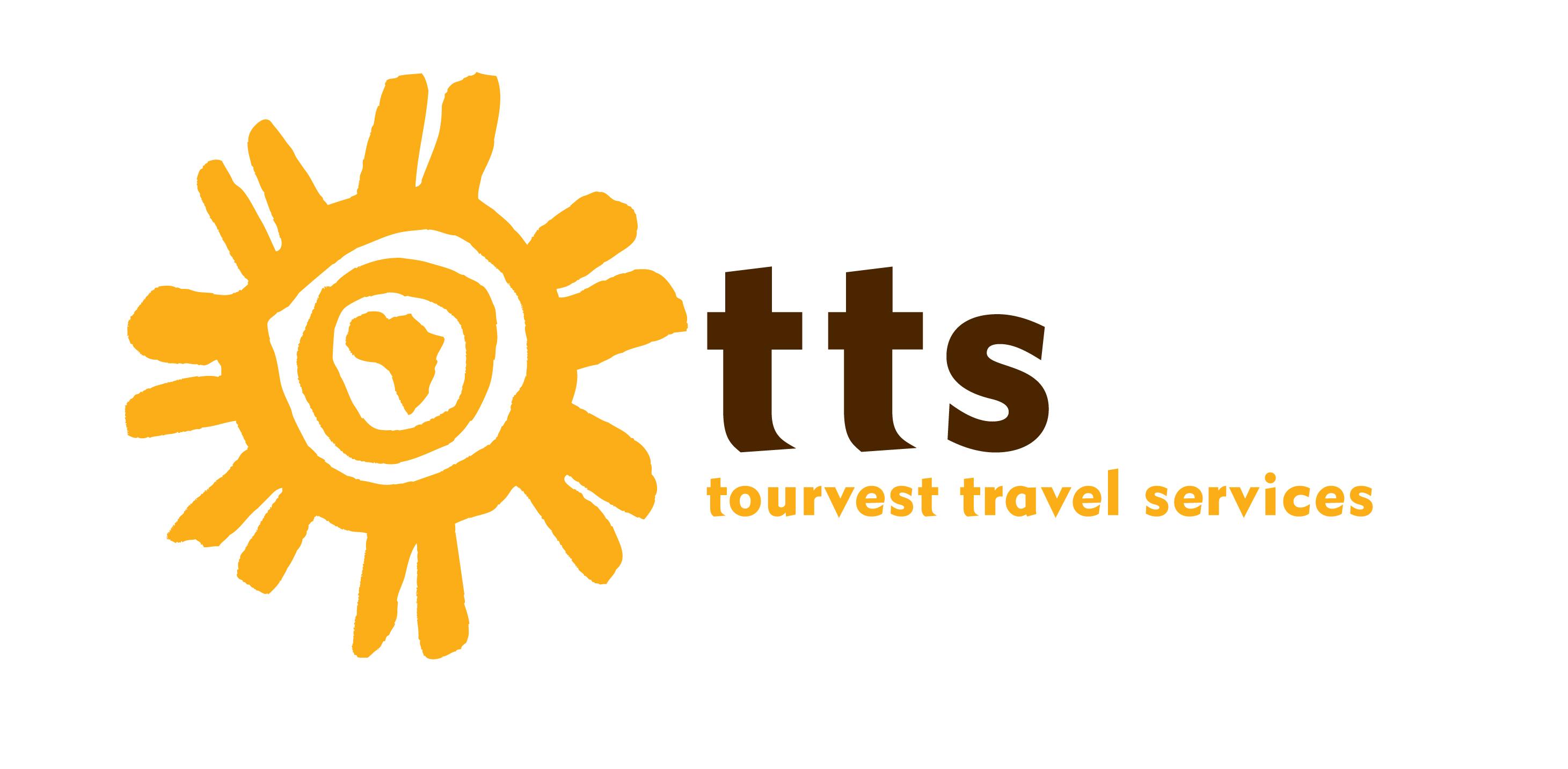 Tourvest Travel Services (Pty) Ltd