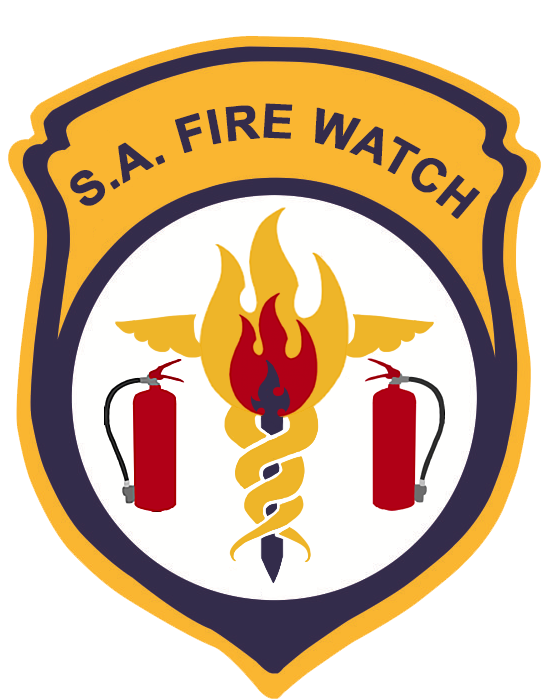 Supply Chain Network - SA Fire Watch