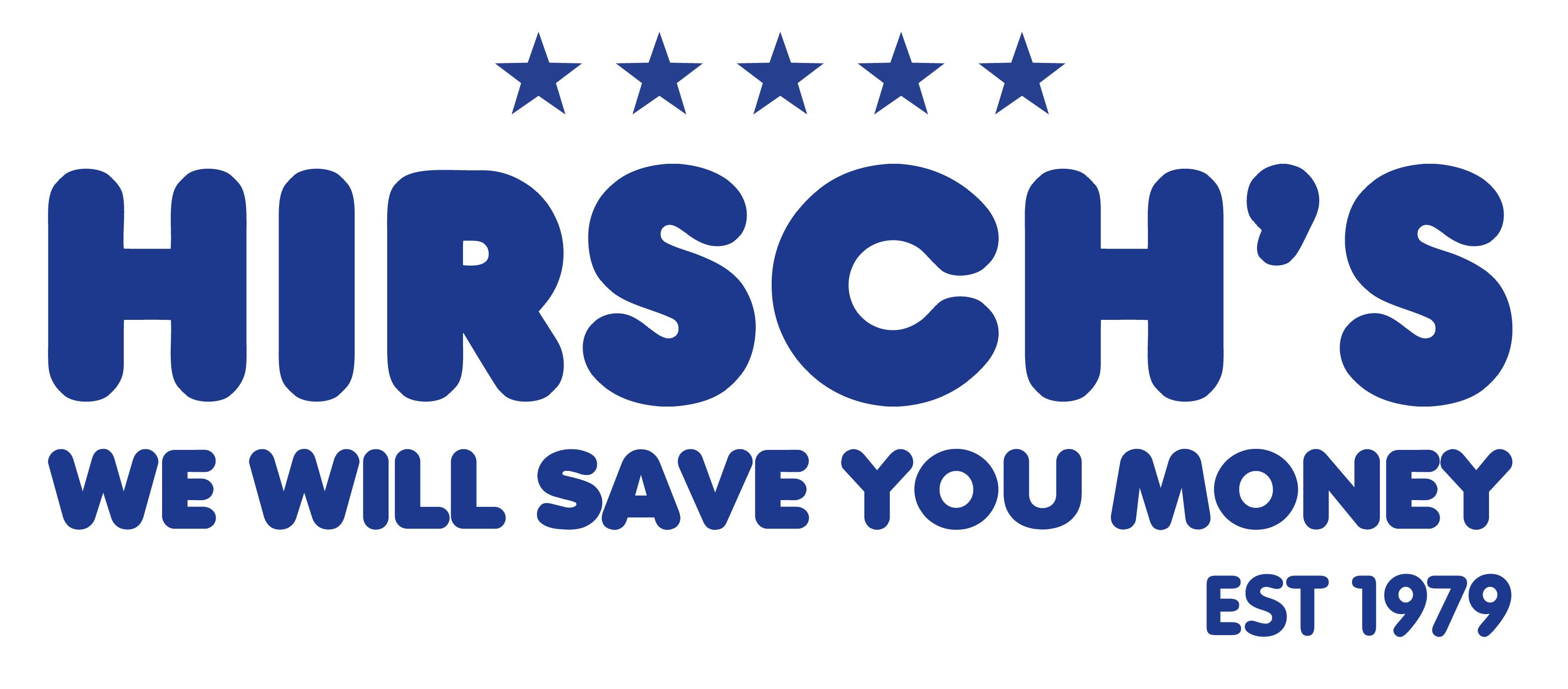 Supply Chain Network Hirsch S Head Office