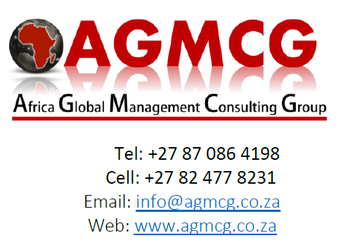 Africa Global Management consulting Group (Pty) Ltd