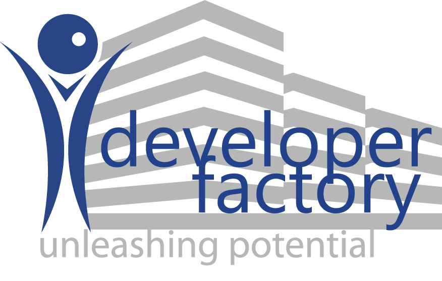 Supply Chain Network - Developer Factory (Pty) Ltd