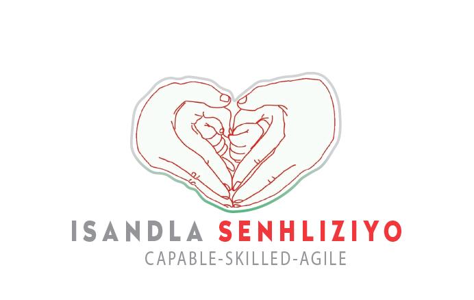 supply chain network isandla senhliziyo