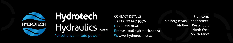 Supply Chain Network - HYDROTECH HYDRAULICS PTY LTD