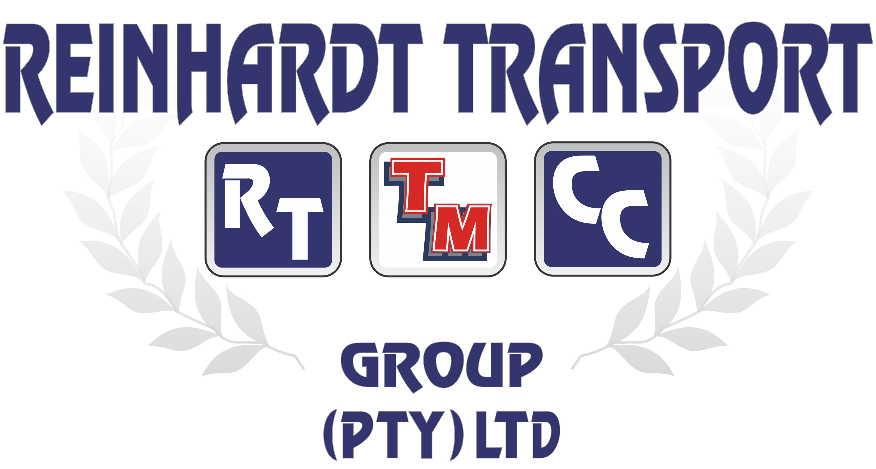 Contact Us Petroleum Coke Company Pty Ltd Mail: Reinhardt Transport Group Pty Ltd
