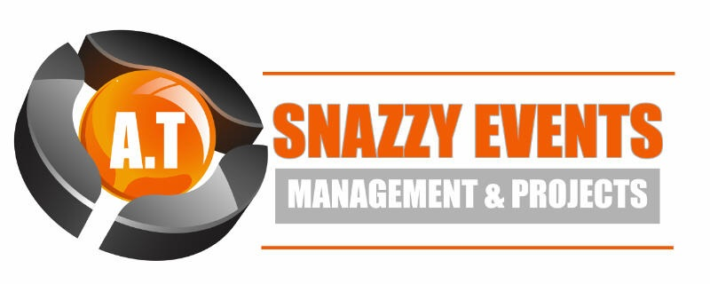 A.T Snazzy Events Management & Projects (Pty) Ltd
