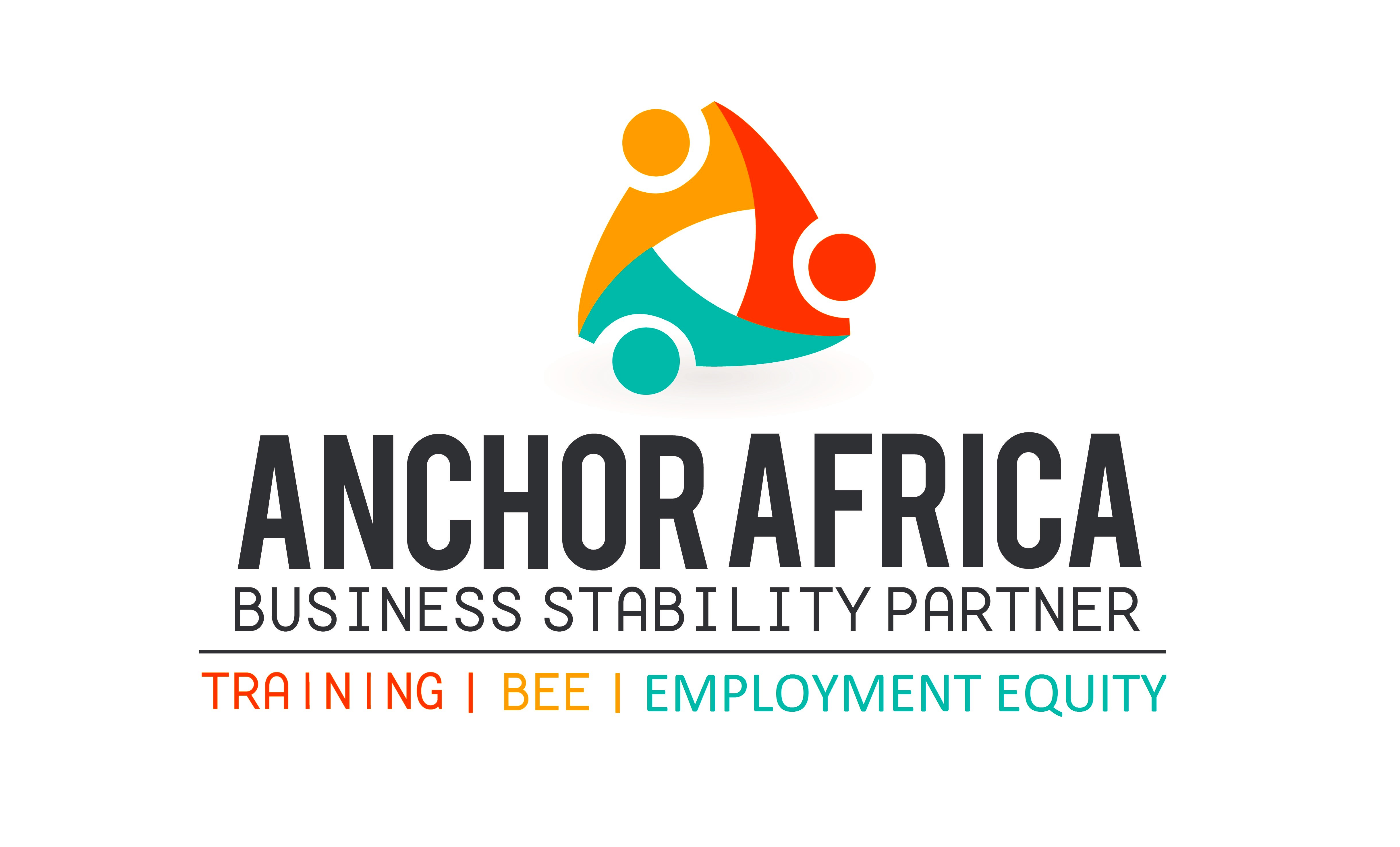 Anchor Africa Professional Training (Pty) Ltd